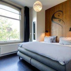 Hotel V Frederiksplein 3* Стандартный номер с различными типами кроватей фото 3