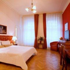 Отель Residence Suite Home Praha 4* Люкс фото 9