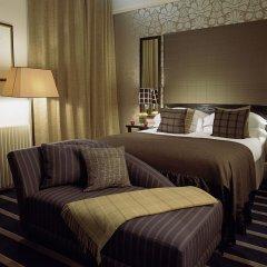 Отель Malmaison Glasgow 4* Улучшенный номер фото 2