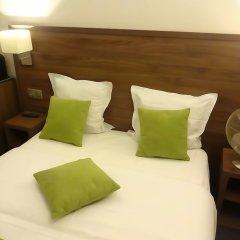 Hotel La Perle Montparnasse 2* Номер Комфорт с различными типами кроватей фото 2