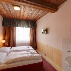 Hotel Kavalerie 3* Стандартный номер с различными типами кроватей