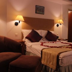 The North Garden Hotel 3* Номер Бизнес с различными типами кроватей