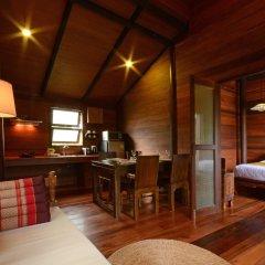 Отель Ananta Thai Pool Villas Resort Phuket жилая площадь