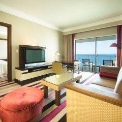 Отель Sheraton Laguna Guam Resort 4* Люкс разные типы кроватей