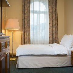 Отель Orea Bohemia 4* Улучшенный номер