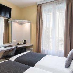 Отель Best Western Hotel So'Co by HappyCulture Ницца комната для гостей фото 7