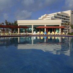 Отель Park Royal Cancun - Все включено вид на пляж/океан
