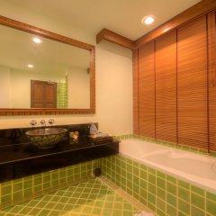 Отель Fair House Villas & Spa Самуи ванная