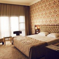 Hotel Suadiye 4* Номер Делюкс с различными типами кроватей