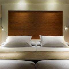 Отель XQ El Palacete 4* Люкс разные типы кроватей