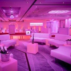 Munich Marriott Hotel танцевальный зал