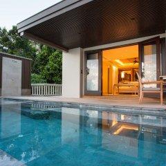 Отель Trisara Villas & Residences Phuket комната для гостей фото 24