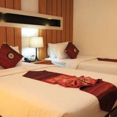 Gu Hotel 3* Улучшенный номер разные типы кроватей