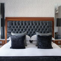 Отель Malmaison Manchester 4* Представительский номер с различными типами кроватей фото 3