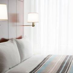 Отель Club Quarters, Central Loop 4* Стандартный номер с различными типами кроватей