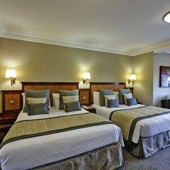 Leonardo Royal Hotel London City 5* Стандартный номер с различными типами кроватей