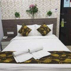 D'Metro Hotel 3* Стандартный номер с двуспальной кроватью