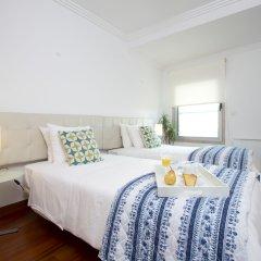 Апартаменты Apt in Lisbon Oriente 25 Apartments - Parque das Nações Апартаменты с различными типами кроватей фото 2
