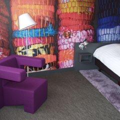 Hotel de Weverij 4* Стандартный номер с различными типами кроватей