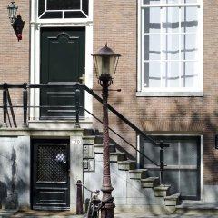 Отель Canal House Suites at Sofitel Legend The Grand Amsterdam 5* Люкс фото 2