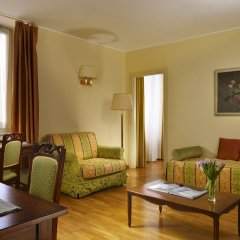 Hotel Continental Genova жилая площадь фото 2
