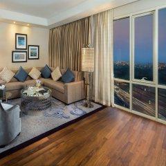 Отель Kempinski Mall Of The Emirates 5* Люкс с различными типами кроватей фото 4