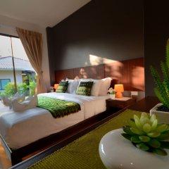 Отель The Fusion Resort 3* Вилла Делюкс с различными типами кроватей