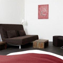 Almodovar Hotel Biohotel Berlin 4* Люкс с различными типами кроватей фото 3
