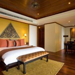 Отель Trisara Villas & Residences Phuket комната для гостей фото 17