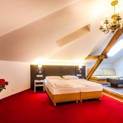 Boutique Hotel Donauwalzer 3* Номер Комфорт с различными типами кроватей