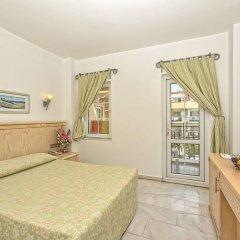 Hotel Sinatra - All Inclusive 4* Стандартный номер с двуспальной кроватью