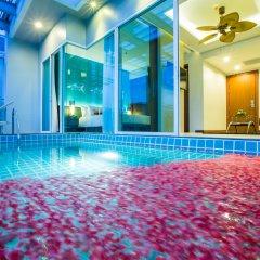 Отель Fishermen's Harbour Urban Resort 4* Люкс с различными типами кроватей фото 4