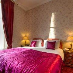Отель The Ben Doran 4* Стандартный номер