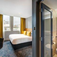 Apex Grassmarket Hotel 4* Стандартный номер с различными типами кроватей
