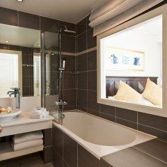 Hotel West End Nice ванная фото 3