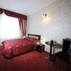 Бутик-отель Парк Сити Rose комната для гостей фото 2