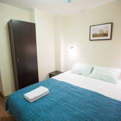 Мини-отель Караванная 5 Стандартный номер с разными типами кроватей фото 7
