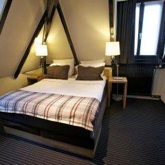 Отель Catalonia Vondel Amsterdam комната для гостей фото 13