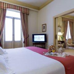 Отель Relais&Chateaux Orfila 5* Люкс с различными типами кроватей