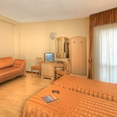 Отель Residence Dei Fiori 3* Апартаменты