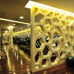 Отель Hyatt Centric Levent Istanbul гимнастика