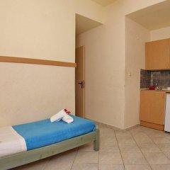 Creta Verano Hotel 3* Стандартный номер с различными типами кроватей