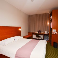 Отель ibis Amman 3* Стандартный номер с различными типами кроватей