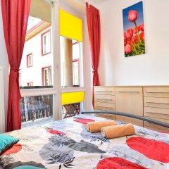 Апартаменты City Central Apartments - Old Town Апартаменты с различными типами кроватей фото 3