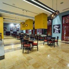 Отель Reflect Krystal Grand Cancun ресторан фото 2
