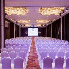 Eastin Grand Hotel Sathorn танцевальный зал