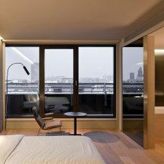 SANA Berlin Hotel 4* Номер Делюкс с различными типами кроватей фото 3