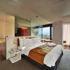 Radisson Blu Iveria Hotel, Tbilisi 5* Полулюкс с различными типами кроватей