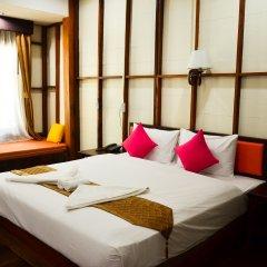 Отель Dream Valley Resort 3* Улучшенное бунгало с различными типами кроватей