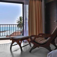 Отель Samaya Bura Beach Resort - Koh Samui 3* Номер Делюкс с различными типами кроватей